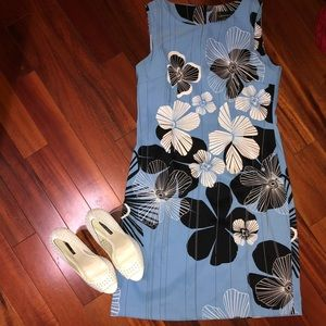 connected apparel Dresses - Connected Apparel Floral Dress